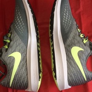 fa2dbb1def07 Nike Shoes - Nike Air zoom winflo 4 running shoe NWOB perfect‼
